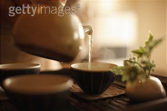 Beurre de thé sencha