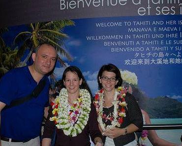 Chapitre 1 : hôtel le Méridien Tahiti