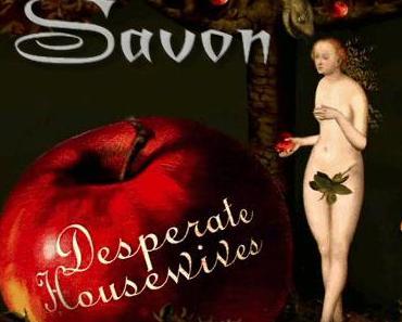 """Savon """"Desperate Housewife"""""""