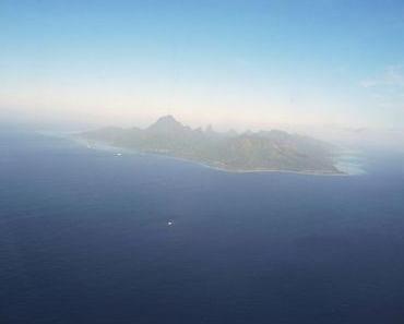 Séjour de trois jours à Bora Bora