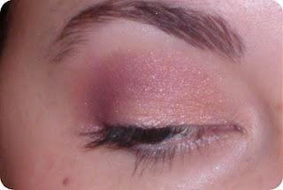 Make Up qui sent bon le Sable Chaud!