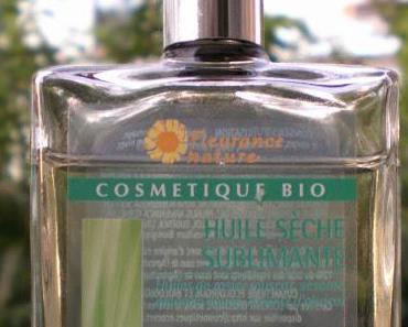 L'alternative Bio à l'Huile Prodigieuse: l' Huile Sèche Sublimante de Fleurance nature
