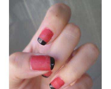 #Thesundaynailbattle : Mat Vs Brillant