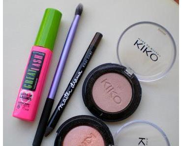 Make-Up des Yeux Rapido, Facile et Pas Cher