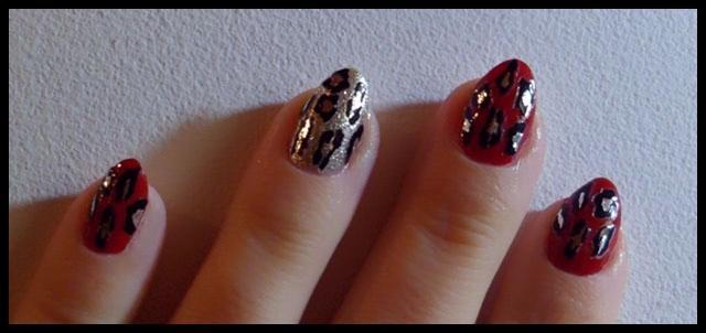 Et les Stickers pour ongles, sympas ou pas ...?