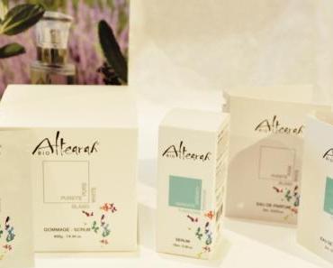 Altearah Bio : la cosmétique aux couleurs de mon humeur