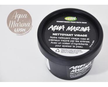 Aqua Marina : le nettoyant visage des sirènes