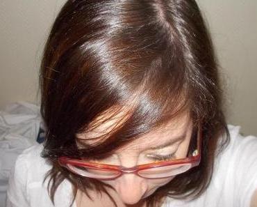 Mon obsession cheveux du moment : le henné