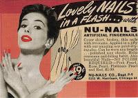 L'histoire du vernis à ongles, du mouchoir en cuir au Nail Art