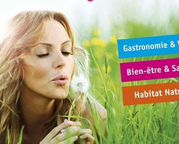 """L'Automne, la saison des salons """"nature"""", """"zen"""" & """"bio"""" !"""