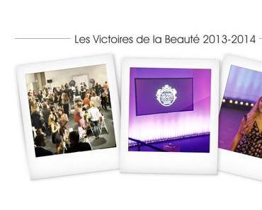 Les Victoires de la Beauté 2013-2014