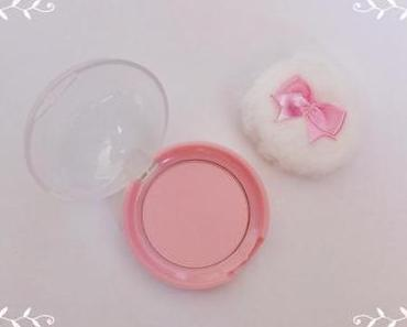 Etude House – Lovely Cookie Blusher (Strawberry Choux)