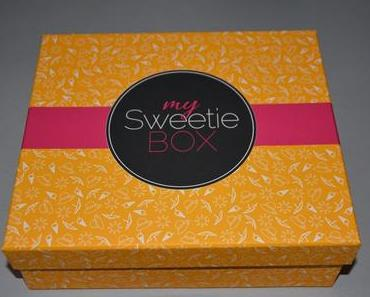 My Sweetie Box - Summer Beauty : déçue