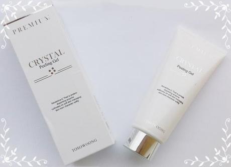 tosowoong_crystal_peeling_gel_premium_reviex_revue