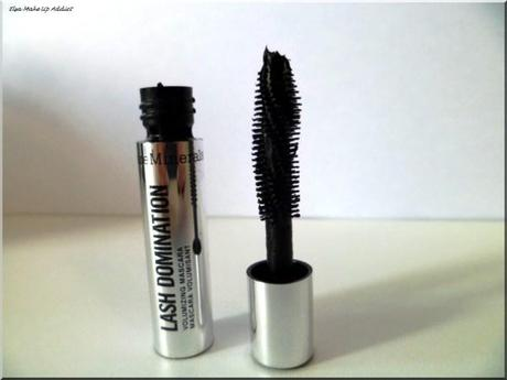 Lash Domination BareMinerals 3