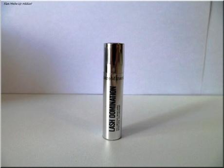 Lash Domination BareMinerals 1