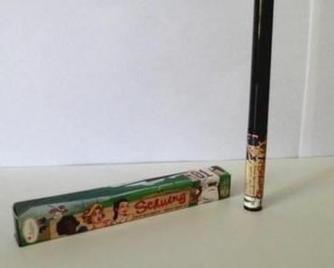Schwing de The Balm : l'eyeliner liquide de compet'