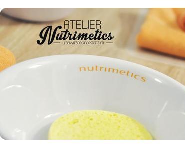 Atelier découverte Nutrimetics