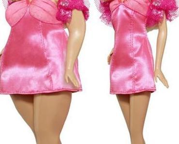 """La beauté pour les nuls #14 : La Barbie® """"plus size"""" est-elle une bonne idée ?"""