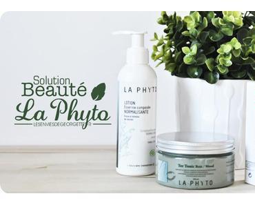 Ma solution beauté personnalisée La Phyto