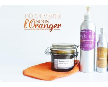 Ambiance hammam avec Sous l'Oranger (#firstvideo)
