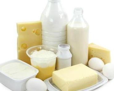 Calcium : Comment obtenir son quota journalier selon son age (exemples d'aliments avec quantités précises)