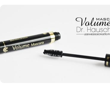 Le Volume Mascara de Dr. Haushka (#Concours)