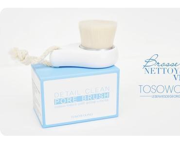 La tosowoong : mon arme secrète pour une belle peau (+giveaway)