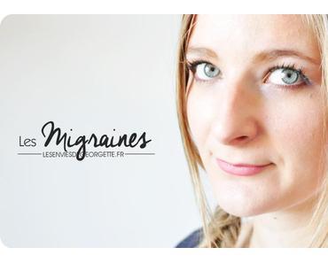 La migraine, cette maladie incomprise.