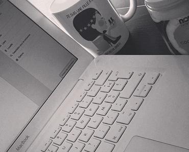 Vis ma vie de blogueuse #1 : Pourquoi j'ai ouvert un blog