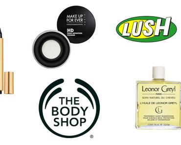 Ces produits que tout le monde aime... sauf moi !