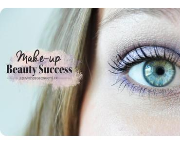Make-up en harmonie avec Beauty Success