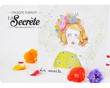 Ma Boite à Beauté La Secrète : au top !