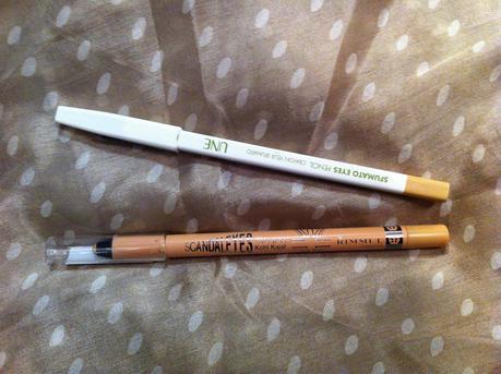 Le crayon qui réveille ton œil