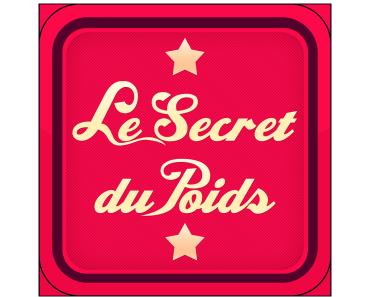 Le Secret Du Poids : l'application qui va vous faire fondre (concours facebook)