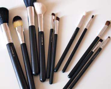 De l'utilisation des pinceaux en maquillage…