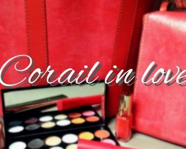 Corail addiction