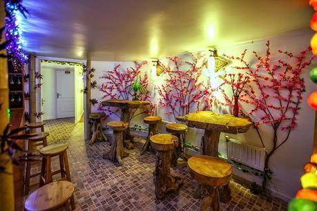 A la découverte du spa Lanqi dans le 7ème arrondissement de Paris !