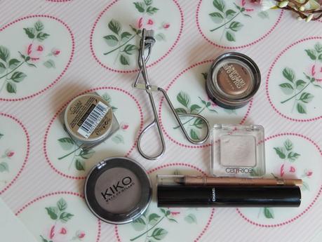 {Let's go to Paris... London} Mon Vanity Soin & Makeup