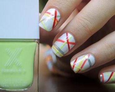 Thème bandeaux – Nailsband
