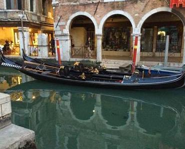 VLOG : Visite de Venise / Venezia la Romantique