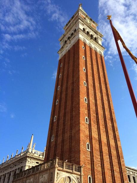 VLOG : Road Trip to Venise !