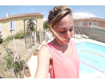 VLOG : Journée ordinaire / Sunny day / Haul Croatie