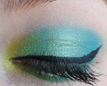 Carioca Makeup