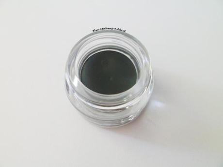 Crème Eye Liner Graphite Laura Mercier 4