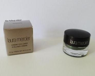 Crème Eye Liner Graphite de Laura Mercier : le top de l'eyeliner !