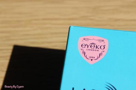 Eyeko, spécialiste maquillage yeux