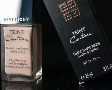 Revue du Teint Couture de chez Givenchy