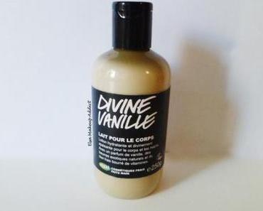 Des jambes divine(-ment) vanille(-s)