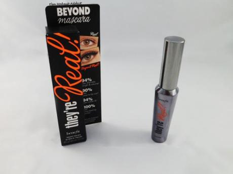 They're Real Push Up Liner Benefit 13